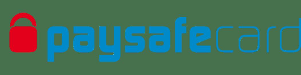Paysafecard payment logo