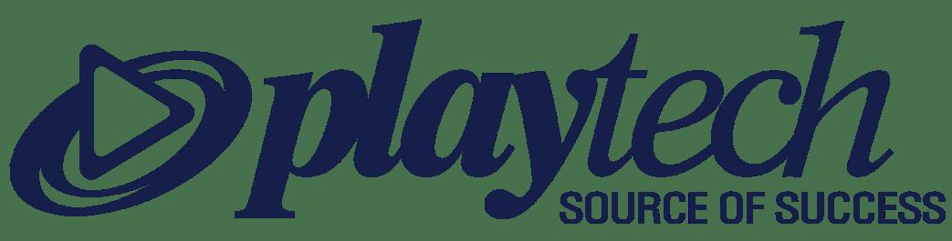 Playtech softwear logo