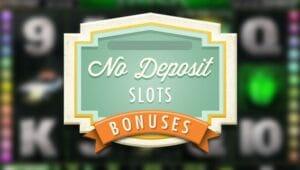 No Deposit Bonus Pokies