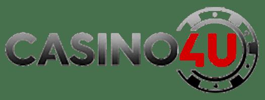 Casino4u main logo