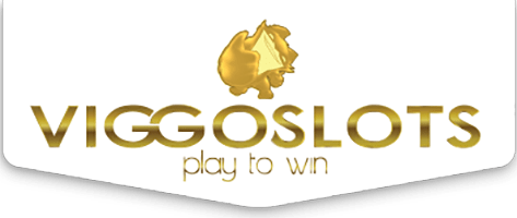 Viggoslots casino main logo