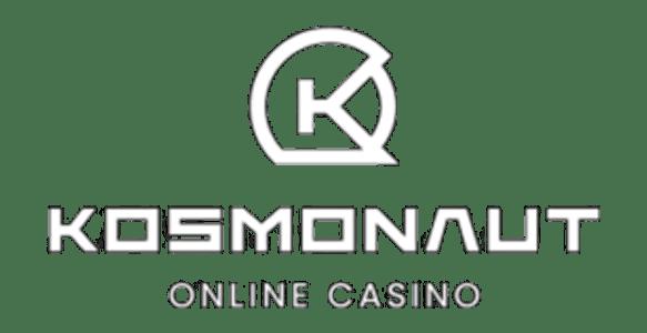 kosmonaut casino main logo
