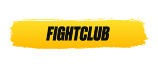 fight club casino logo